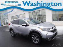 2018_Honda_CR-V_EX AWD_ Washington PA