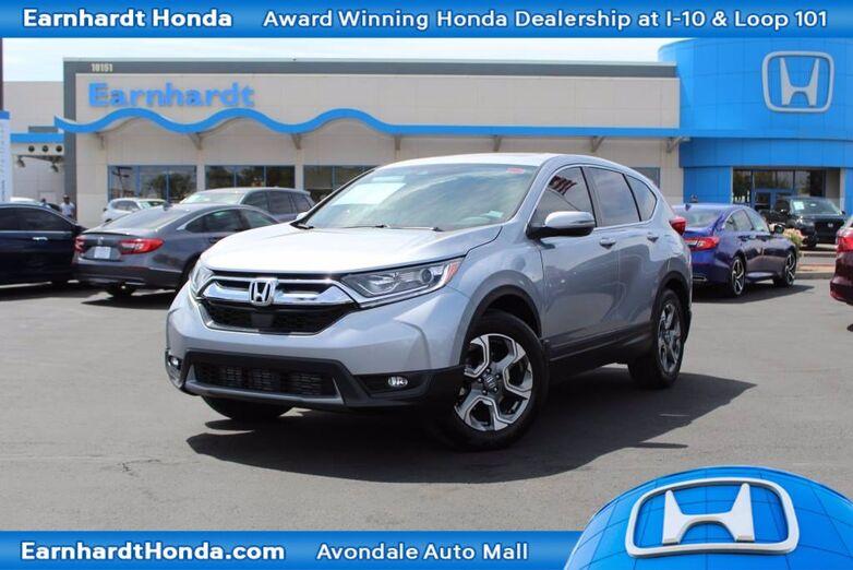 2018 Honda CR-V EX Avondale AZ