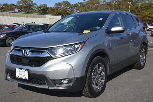 2018 Honda CR-V EX Bay Shore NY