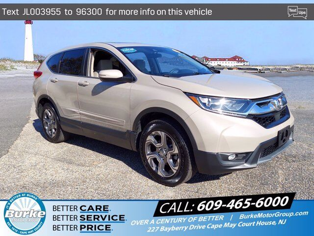 2018 Honda CR-V EX Cape May Court House NJ
