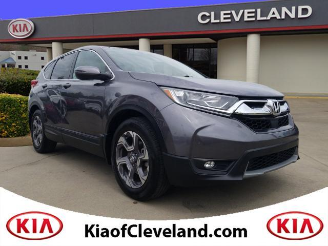 2018 Honda CR-V EX Chattanooga TN