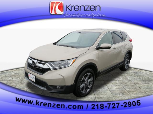 2018 Honda CR-V EX Duluth MN