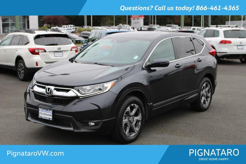 2018 Honda CR-V EX Everett WA