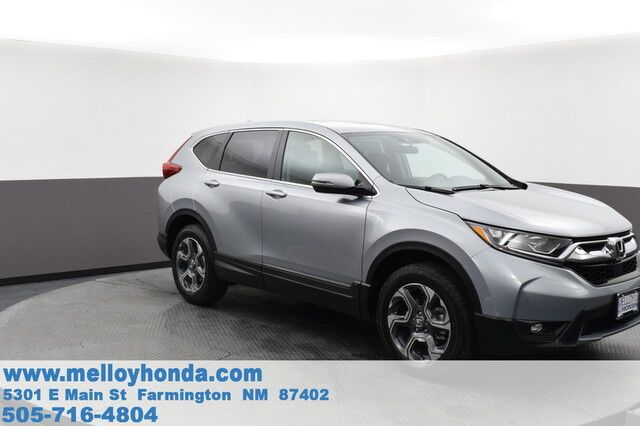 2018 Honda CR-V EX Farmington NM