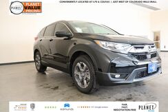 2018 Honda CR-V EX Golden CO