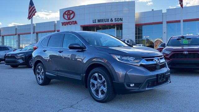 2018 Honda CR-V EX Green Bay WI