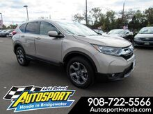 2018_Honda_CR-V_EX_ Hackettstown NJ