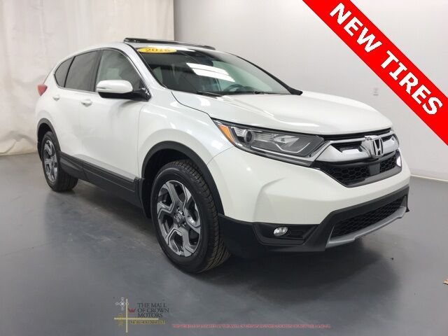 2018 Honda CR-V EX Holland MI