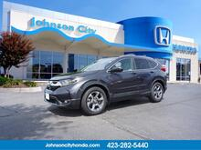2018_Honda_CR-V_EX_ Johnson City TN
