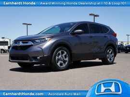 2018_Honda_CR-V_EX-L 2WD_ Phoenix AZ