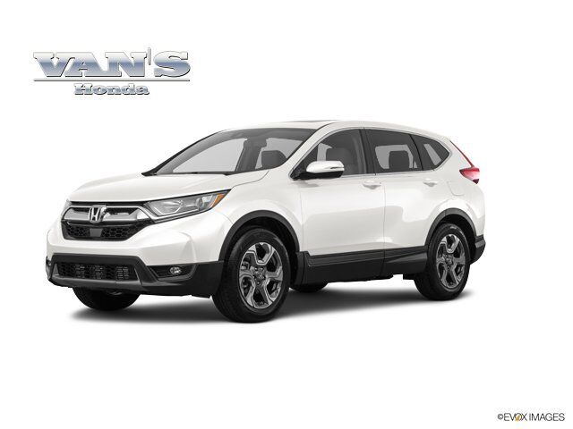 2018 Honda CR-V EX-L AWD Green Bay WI