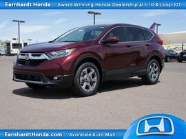 2018_Honda_CR-V_EX-L AWD_ Phoenix AZ