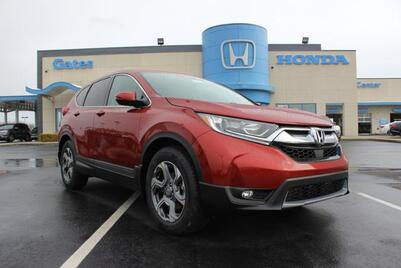 2018_Honda_CR-V_EX-L AWD_ Richmond KY