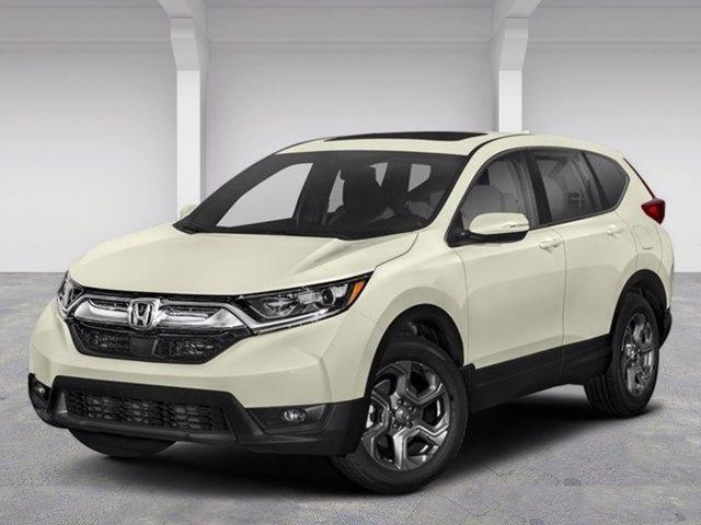 2018 Honda CR-V EX-L AWD Dartmouth MA