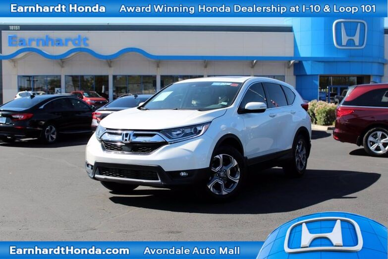 2018 Honda CR-V EX-L Avondale AZ