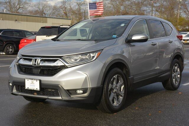 2018 Honda CR-V EX-L Bay Shore NY