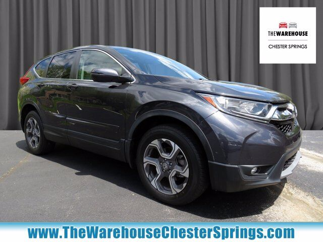 2018 Honda CR-V EX-L Chester Springs PA