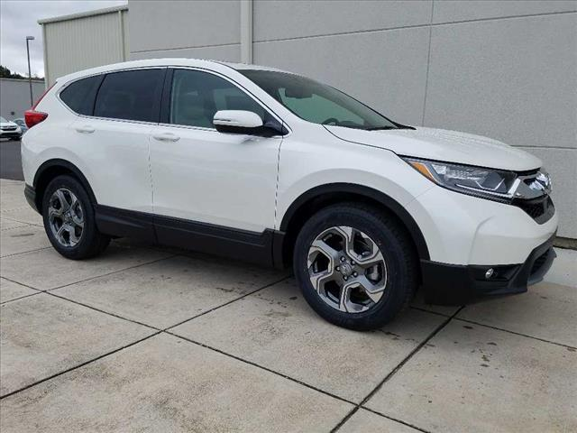 2018 Honda CR-V EX-L Chattanooga TN