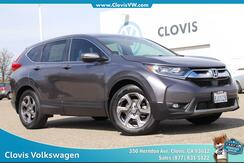 2018_Honda_CR-V_EX-L_ Clovis CA