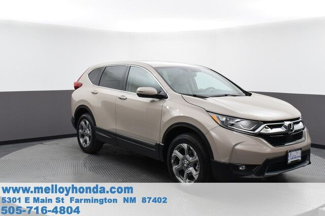 2018 Honda CR-V EX-L Farmington NM