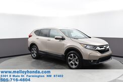 2018_Honda_CR-V_EX-L_ Farmington NM