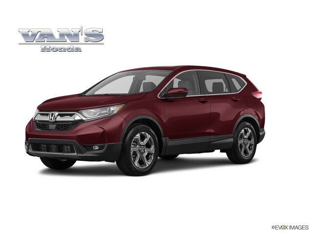 2018 Honda CR-V EX-L Green Bay WI