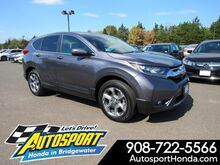 2018_Honda_CR-V_EX-L_ Hackettstown NJ