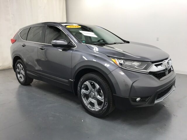 2018 Honda CR-V EX-L Holland MI