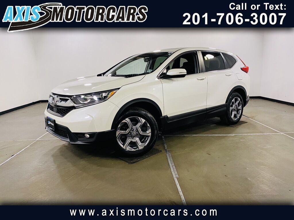 2018 Honda CR-V EX-L Jersey City NJ