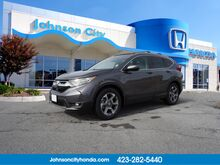 2018_Honda_CR-V_EX-L_ Johnson City TN