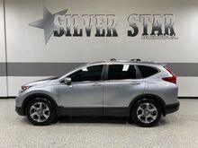 2018_Honda_CR-V_EX-L_ Dallas TX