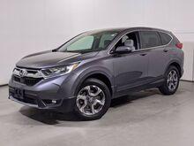 2018_Honda_CR-V_EX-L_ Raleigh NC