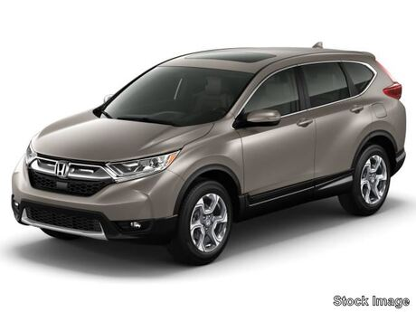 2018 Honda CR-V EX-L Vineland NJ