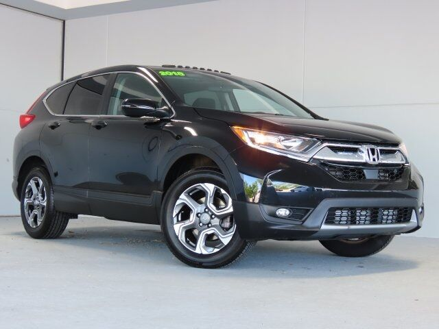 2018 Honda CR-V EX Kansas City KS