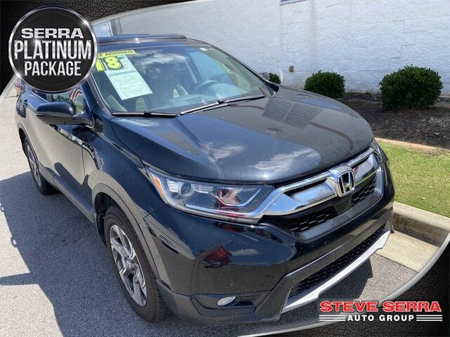 2018 Honda CR-V EX Decatur AL