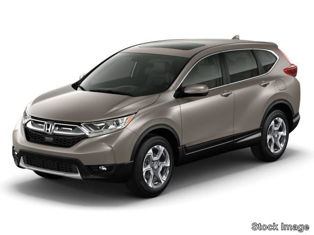 2018 Honda CR-V EX Vineland NJ