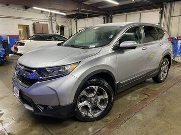 2018_Honda_CR-V_EX_ Worcester MA
