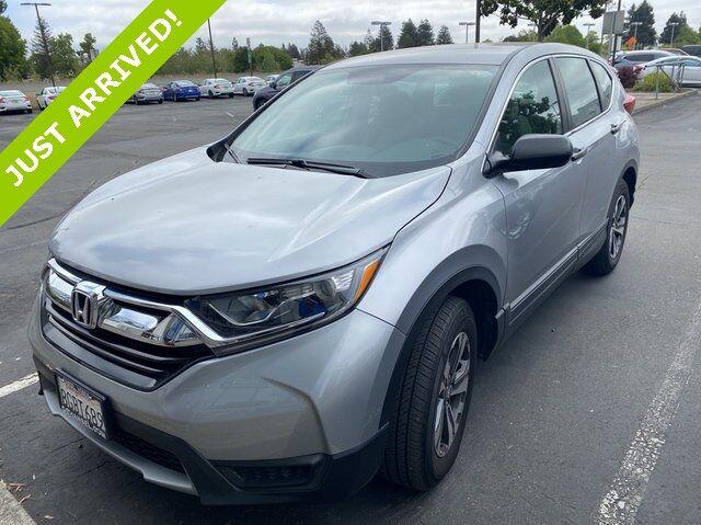 2018 Honda CR-V LX Santa Rosa CA