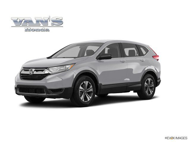 2018 Honda CR-V LX AWD Green Bay WI