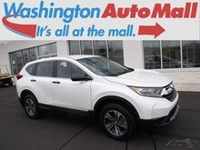 2018_Honda_CR-V_LX AWD_ Washington PA