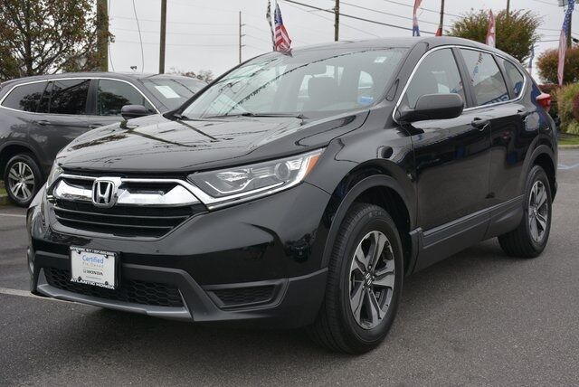 2018 Honda CR-V LX Bay Shore NY