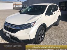 2018_Honda_CR-V_LX_ Bishop CA