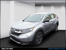 2018_Honda_CR-V_LX_ Bay Ridge NY