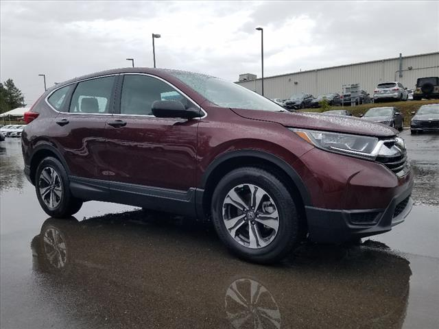2018 Honda CR-V LX Chattanooga TN