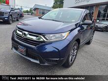 2018_Honda_CR-V_LX_ Covington VA