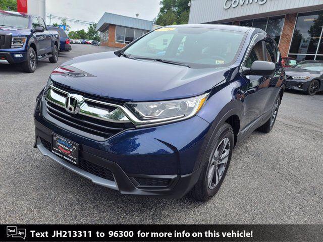 2018 Honda CR-V LX Covington VA
