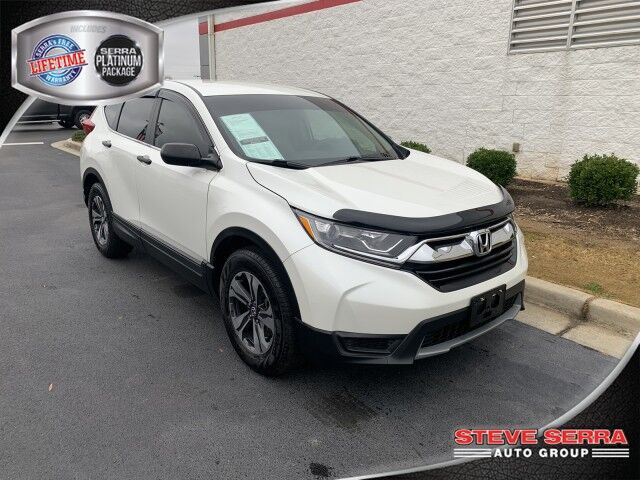 2018 Honda CR-V LX Decatur AL