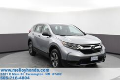 2018_Honda_CR-V_LX_ Farmington NM