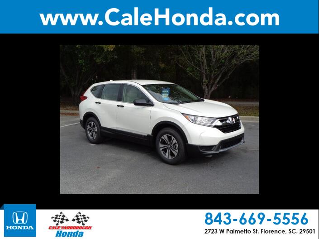 2018 Honda CR-V LX Florence SC