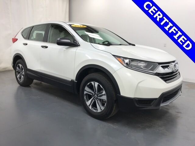 2018 Honda CR-V LX Holland MI